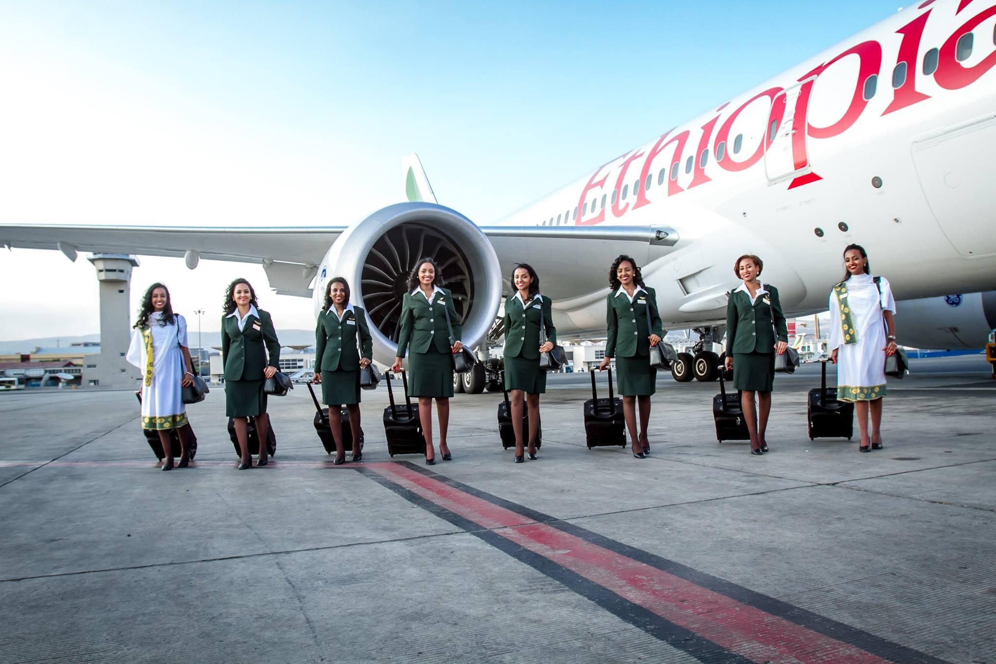 Ethiopian Airlines – Case