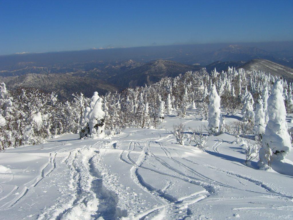 Setouchi als Winterdestination